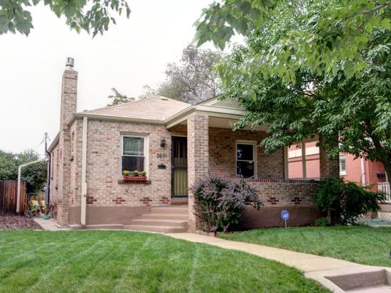 3631 Newton St, Denver, CO 80211