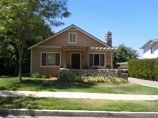 432 S Ash St, Redlands, CA 92373