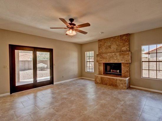 6131 E Snowdon St, Mesa, AZ 85215