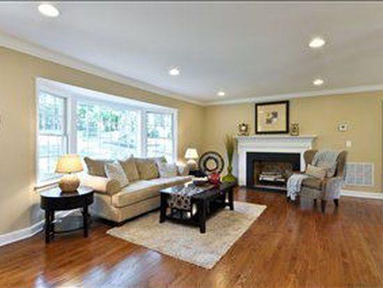 203 White Oak Ridge Rd, Short Hills, NJ 07078