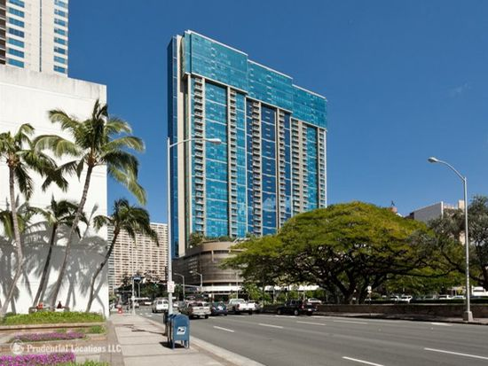 1200 Queen Emma St APT 2911, Honolulu, HI 96813