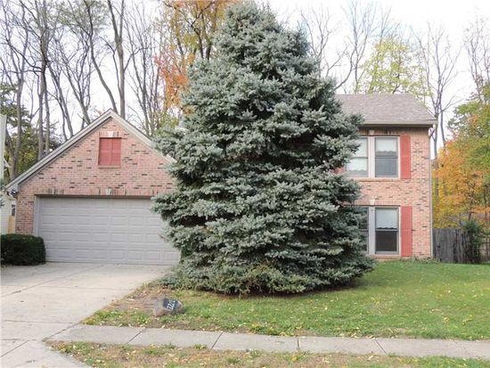 3722 W 43rd Ter, Indianapolis, IN 46228
