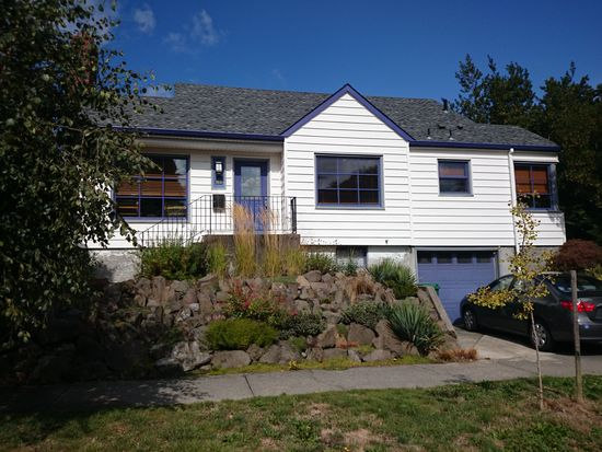 1016 NW 83rd St, Seattle, WA 98117