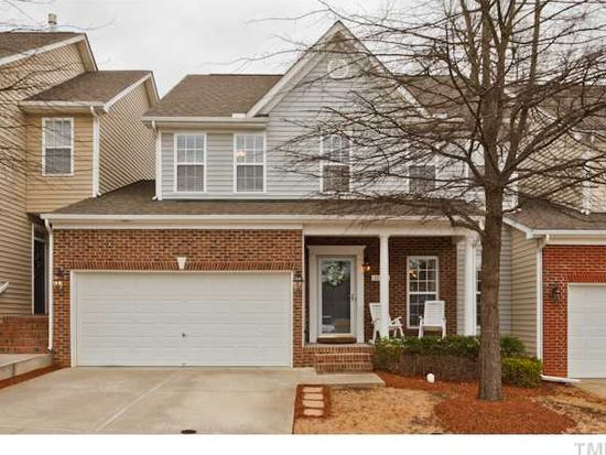 12206 Fox Valley St, Raleigh, NC 27614