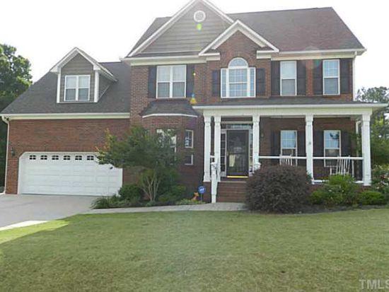 774 Winding Oak Way, Clayton, NC 27520