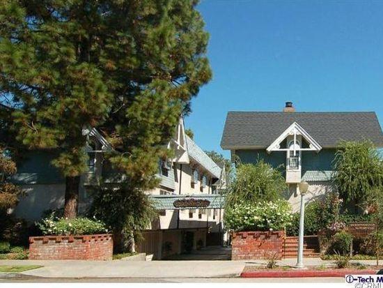 430 S Los Robles Ave APT 4, Pasadena, CA 91101