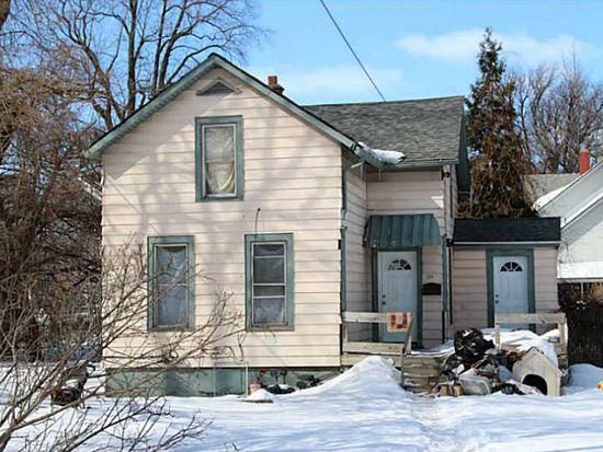 524 E 7th St, Erie, PA 16503