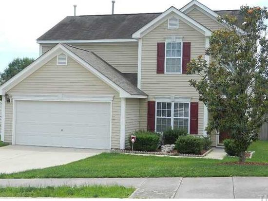 6100 Saybrooke Dr, Raleigh, NC 27604