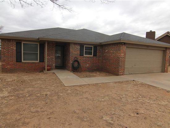 5707 Dartmouth St, Lubbock, TX 79416