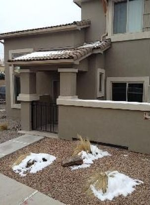 11012 Fort Point Ln NE UNIT A, Albuquerque, NM 87123