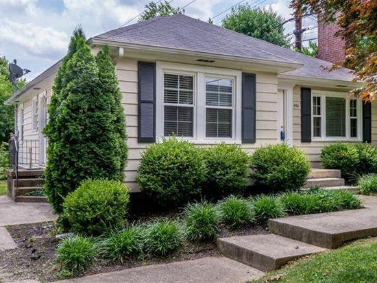 804 Henry Clay Blvd, Lexington, KY 40505