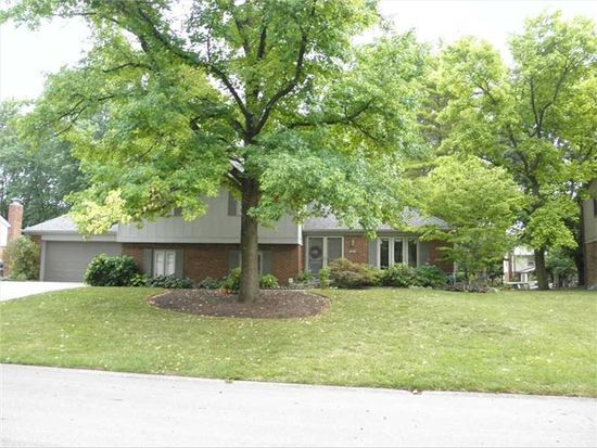 731 Greenlee Dr, Indianapolis, IN 46234