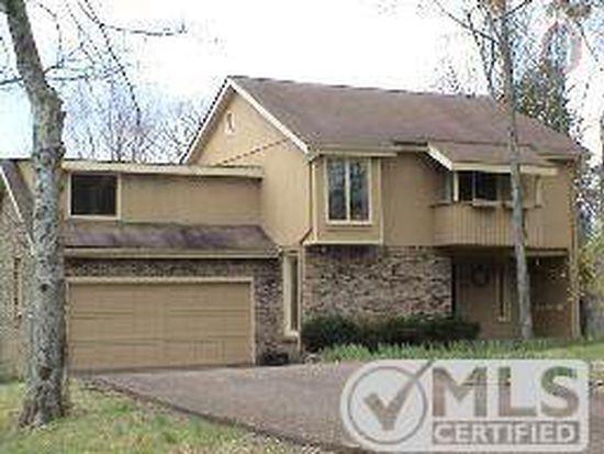 131 Ridgewood Ln, Brentwood, TN 37027