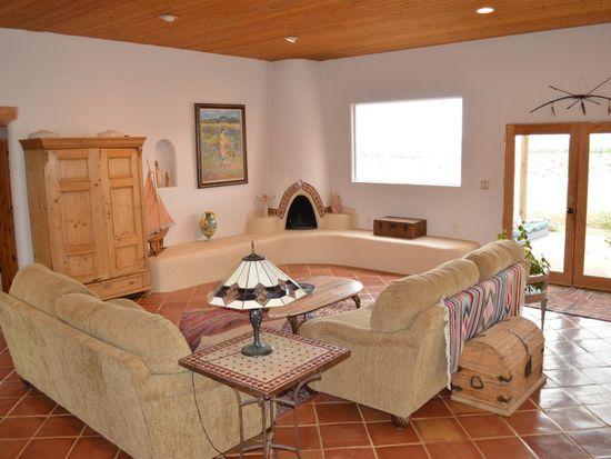 1100 Luz Del Sol, Taos, NM 87571