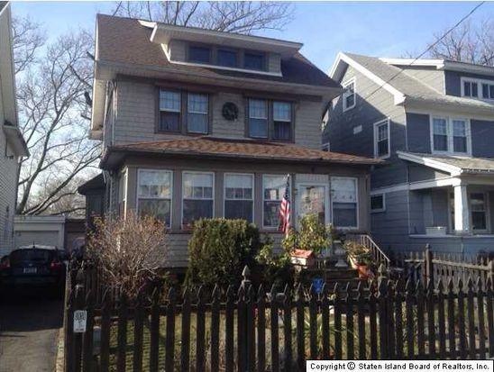 152 Pelton Ave, Staten Island, NY 10310
