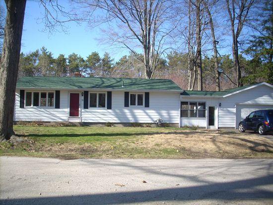 316 Pennsylvania Ave, North Muskegon, MI 49445