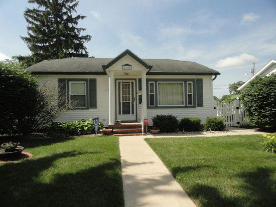 317 Mohawk St, Anderson, IN 46012