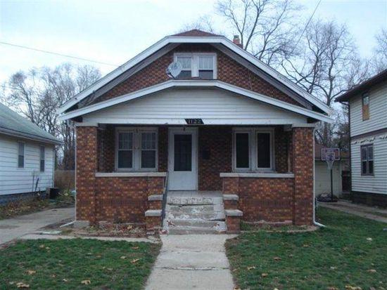 1122 Jackson St, Rockford, IL 61107