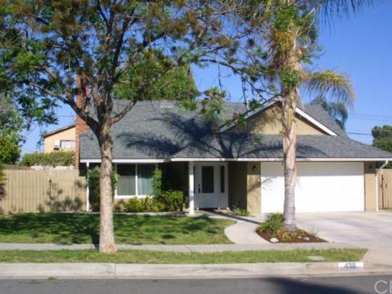 438 N Delancey Ave, San Dimas, CA 91773