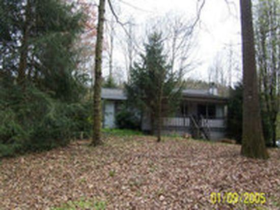 29 Hickory Ridge Dr, Ellijay, GA 30536