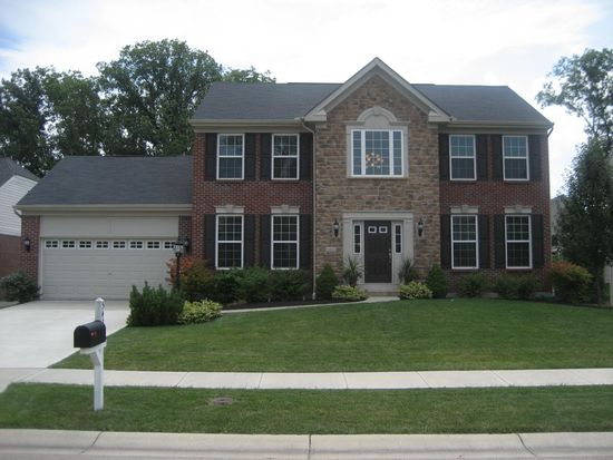 5421 Little Turtle Dr, South Lebanon, OH 45065