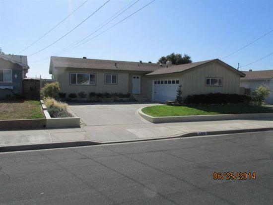 2404 Casement St, San Diego, CA 92123