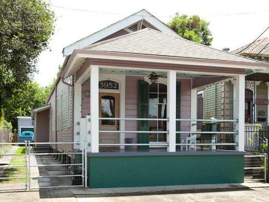3952 Constance St, New Orleans, LA 70115