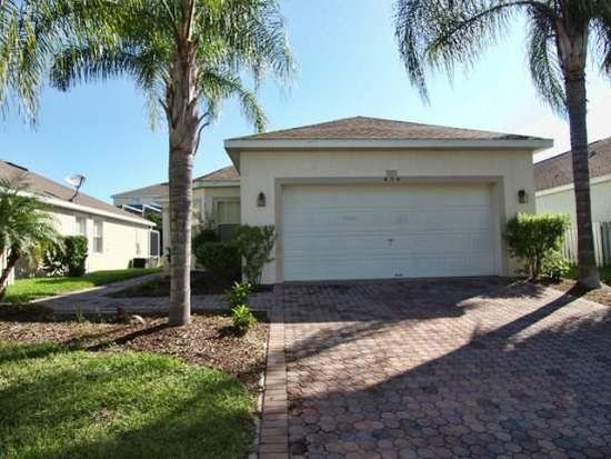 454 Gleneagles Dr, Davenport, FL 33897
