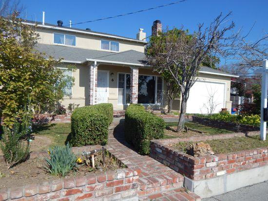 6 Decker Way, San Jose, CA 95127