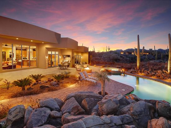 1026 W Tortolita Mountain Cir, Oro Valley, AZ 85755