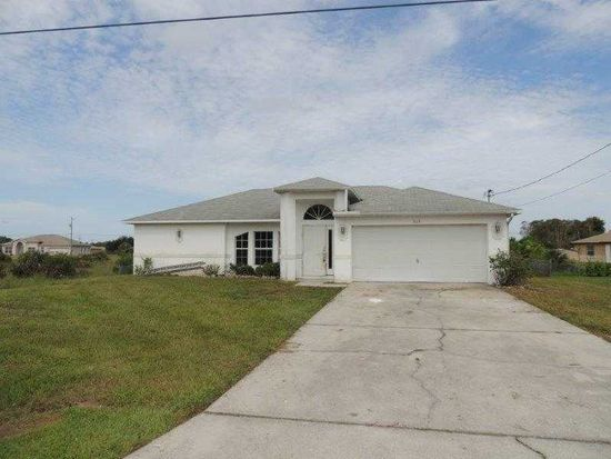 808 Rocaille Ave, Fort Myers, FL 33913