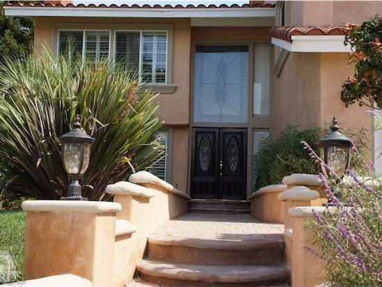 2417 Mccrea Rd, Thousand Oaks, CA 91362