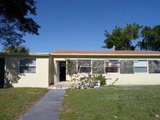 851 NE 168th St, North Miami Beach, FL 33162
