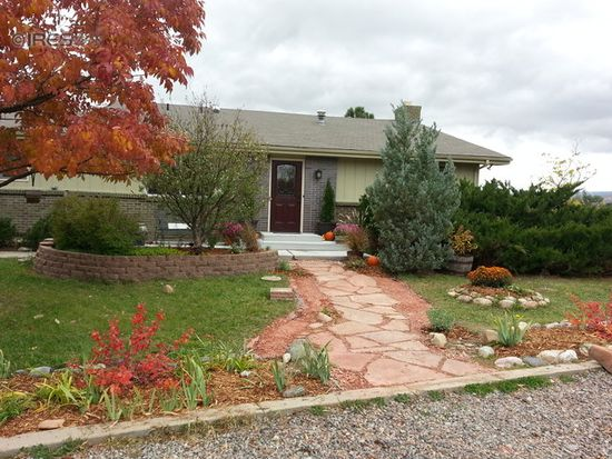 2901 Lake Hollow Rd, Berthoud, CO 80513