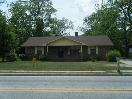 1103 Quaker Rd, Waynesboro, GA 30830