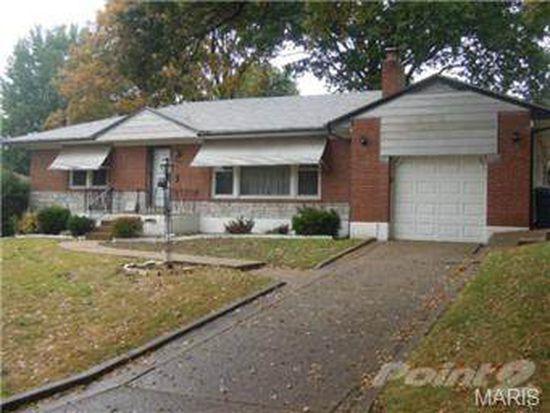 7113 Whitworth Dr, Saint Louis, MO 63123