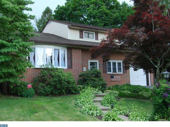 3008 Curtis Rd, Reading, PA 19608