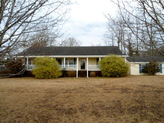 257 Griffin Ln, Washington, NC 27889