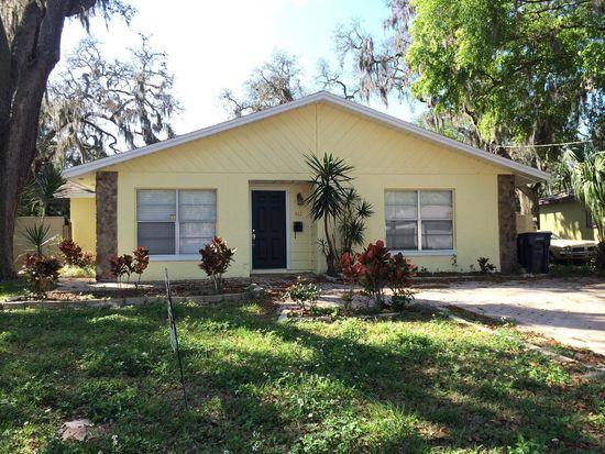 412 W Idlewild Ave, Tampa, FL 33604