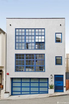 14 Glover St, San Francisco, CA 94109