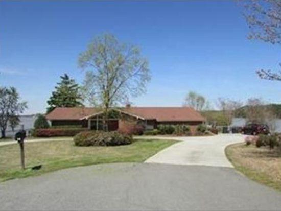 119 Island View Dr NE, Milledgeville, GA 31061