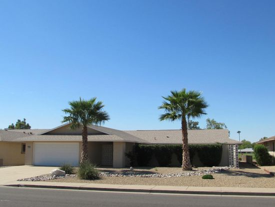 18414 N Conquistador Dr, Sun City West, AZ 85375