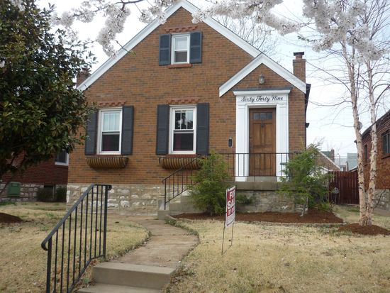 6049 Tholozan Ave, Saint Louis, MO 63109