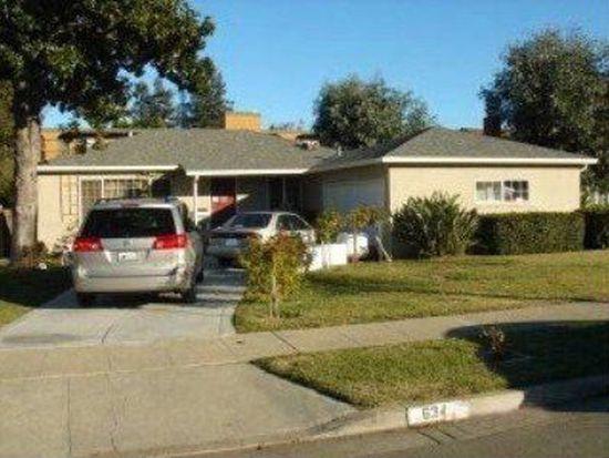 634 Shearton Dr, San Jose, CA 95117