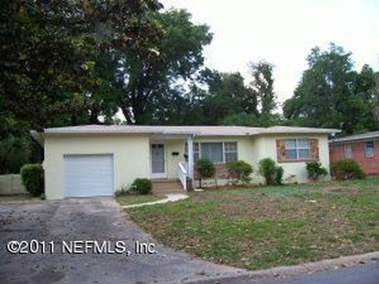 722 Moravon Ave, Jacksonville, FL 32211