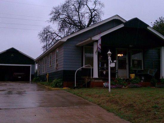 5817 Empire Blvd, Oklahoma City, OK 73129