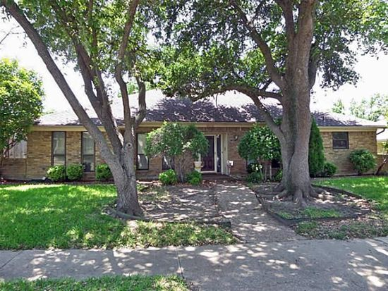 10234 Sunridge Trl, Dallas, TX 75243