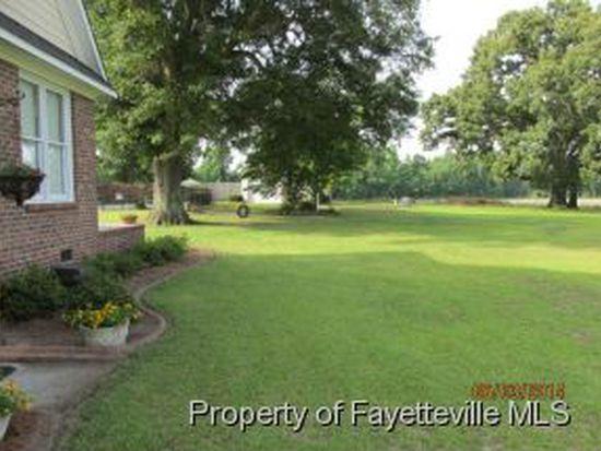4916 Clinton Rd, Fayetteville, NC 28312