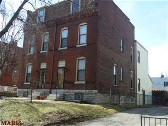 3241 Morganford Rd, Saint Louis, MO 63116