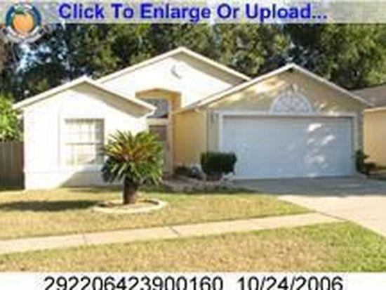 4813 Robbins Ave, Orlando, FL 32808